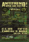ANTITREND OPEN AIR FESTIVAL vol. 11