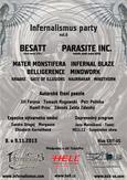 INFERNALISMUS PARTY vol. 6