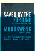 Morokweng, Saved By The Fortune