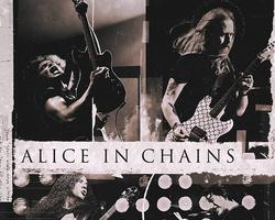ALICE IN CHAINS, BLACK REBEL MOTORCYCLE CLUB