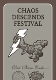 Chaos Descends festival 2019