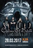CHILDREN OF BODOM, FOREVER STILL, ONI