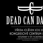 DEAD CAN DANCE, DAVID KUCKHERMANN