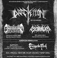 DIOCLETIAN, ESCARNIUM, NUCLEAR MAGICK, ESCAPE THE FLESH