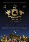 Fekal Party 2018