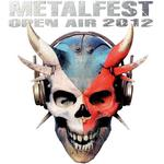 METALFEST OPEN AIR 2012