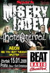 MISERY INDEX, HATE ETERNAL, AEON, SEE YOU NEXT TUESDAY, SPLITTER