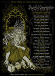 Mournful Congregation tour-poster