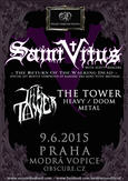 SAINT VITUS, THE TOWER