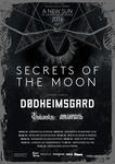 SECRETS OF THE MOON, DØDHEIMSGARD, THULCANDRA, OUR SURVIVAL DEPENDS ON US