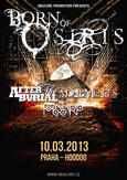 BORN OF OSIRIS, AFTER THE BURIAL, MONUMENTS, THE HAARP MACHINE