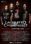LACERATED AND CARBONIZED, DARK METHODISM