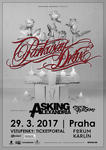 PARKWAY DRIVE, ASKING ALEXANDRIA, STICK TO YOUR GUNS
