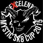 SUICIDAL TENDENCIES, PIPES AND PINTS, Excelent Mystic Sk8 Cup