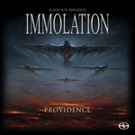 Scion A/V Presents: Immolation - Providence EP