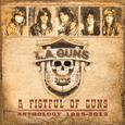 Fistful Of Guns (best of)