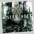 Misery Index - over throw