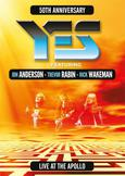 Yes: 50th Anniversary Live At The Apollo