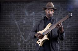 Animals As Leaders - Tosin Abasi
