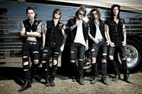 Asking Alexandria 2012