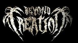Beyond Creation logo