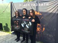 Black Sabbath - platinum 13