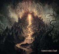 Cauldron - Tomorrow's Lost