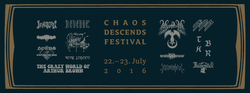 Chaos Descents 2016