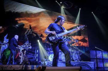 Dream Theater - Praha 2014 - John Myung