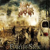 Gory Blister - Earth-Sick
