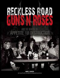 Guns N' Roses - Reckless Road