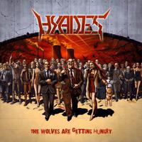 HYADES - The Wolves are Getting Hungry