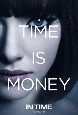 In Time - poster
