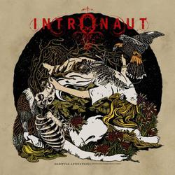 INTRONAUT - Habitual Levitations (2013)