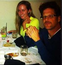 Jason Newsted + Nicole Leigh Smith