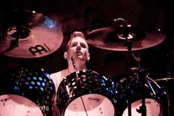 Mastodon - Brann Dailor