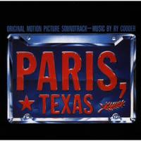 Rye Cooder - Paris, Texas - soundtrack