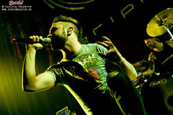 Periphery - Spencer Sotelo, Matt Halpern