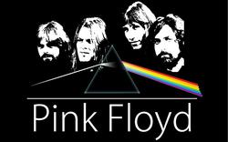 Pink Floyd - artwork