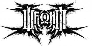 War From A Harlots Mouth - logo