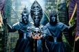Behemoth - Ecclesia Diabolica Catholica (video)