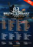Brutal Assault 2019 zveřejnil program festivalu