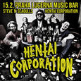 Hentai Corporation jako support Steve'N'Seagulls