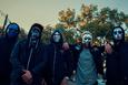 Hollywood Undead - Renegade (video)