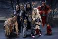 Lordi - Naked In My Cellar (video)
