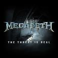 Megadeth - The Threat Is Real (audio)