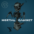 Mortal Cabinet - Crowley