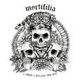 Mortifilia ...When I Killed The God na vinylu