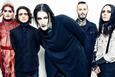 Motionless in White - Voices (video)