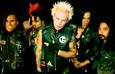 Powerman 5000 - Footsteps And Voices (video)